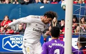 Sergio Ramos Ungkap Impiannya Setelah Cetak 100 Gol untuk Real Madrid
