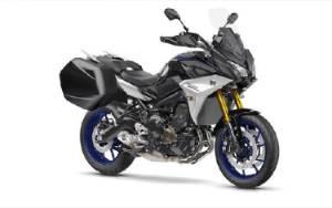 Yamaha Dikabarkan Kembangkan Varian Tracer Berbasis MT-03