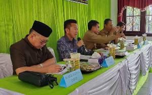 DPRD Sukamara: Musrenbang Bukan Sekadar Kegiatan Seremonial