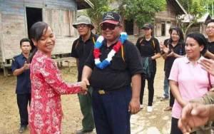 Dari 10 Kecamatan Masih Ada 42 Desa Blankspot Sinyal di Murung Raya