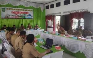 DPRD Sukamara Akan Awasi Kegiatan Pemerintah Daerah