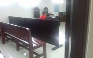 Sopir Pikap Tewaskan Penumpang Avansa Divonis 1 Tahun Penjara