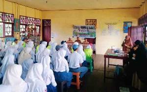 Kecamatan Seruyan Hilir Timur Miliki Posyandu Remaja
