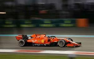 Upgrade Mobil Ferrari Dinilai Masih Mengecewakan