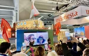 Indonesia Promosi Lima Destinasi Super Prioritas di Italia