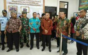 Pengadilan Negeri Sampit Diusulkan Raih Penghargaan yang Lebih Tinggi