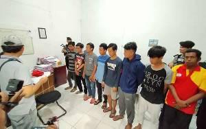 Polisi Masih Selidiki Motif Kasus Pengeroyokan di Sampit