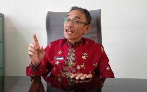 Masyarakat Barito Timur Harus Pahami Pentingnya Akta Kematian