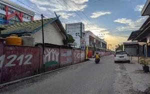 Pencuri Gas LPG di Sampit Gagal Ditangkap karena Teriak Dikejar Orang Gila