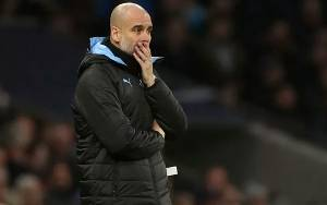 Lolos Liga Champions, Manchester City Jor-joran di Bursa Transfer
