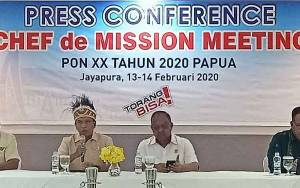 13 Polda Siap Bantu Pastikan Keamanan Pilkada dan PON Papua