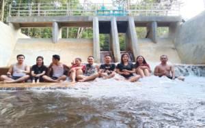Ketua KNPI Gunung Mas Ajak Pemuda Promosikan Destinasi Wisata