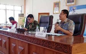 Pemkab Barito Timur Gelar Dialog Pajak