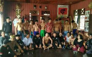 Ketua Ranting PSHT Kecamatan MB Ketapang Mengundurkan Diri Pasca Kasus Penganiayaan