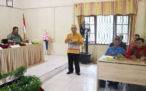 Kecamatan Jabiren Raya Sampaikan 176 Usulan untuk Pembangunan ke Depan