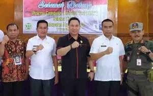 Ketua DPRD Murung Raya Minta Pemkab Selesaikan Persoalan Tapal Batas