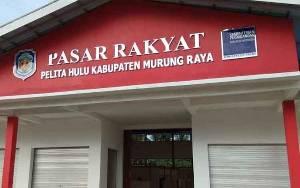 Pemerintah Disarankan Miliki Konsep Daya Tarik di Pasar Rakyat Pelita Hulu