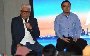 IMI Sebut Finalisasi Rute Formula E di Monas Dilakukan H-10 Balapao