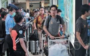 Cerita Mahasiswa Indonesia di Wuhan: Buka Masker Cuma Pas Mandi dan Makan