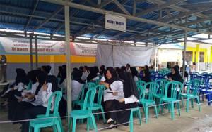 Hari Pertama Seleksi, Sejumlah Peserta Tidak Bisa Ikut SKD CPNS Barito Timur, Kenapa