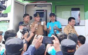 Bank Kalteng Terus Tingkatkan Kemudahan Untuk Masyarakat