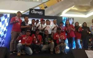 Cerita Peserta Time Rally Wisata Kota Sampit, Banyak 'Tertipu' Jalur Jebakan Hingga Bertengkar dengan Navigator