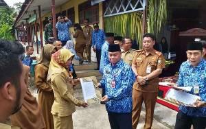 Pemkab Kotim Terima Bantuan Renovasi Sarana Prasarana Sekolah dari Kementerian PUPR