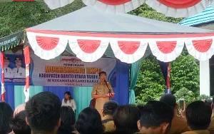 Wakil Bupati Barito Utara Peringatkan Aparat Desa Jangan Melanggar Hukum