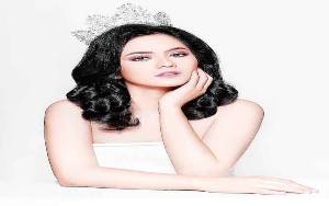Putri Indonesia Kalteng Siapkan Kostum Berciri Khas Dayak