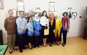 Amelia Nurmawati Edmil Siap Promosikan Kalteng di Tingkat Nasional Diajang Putri Indonesia