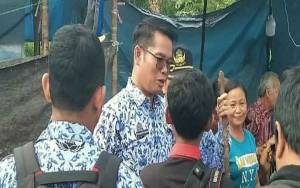 Buah Lokal Harus Diperkenalkan, PKL Diminta Patuhi Aturan