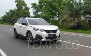 Satu Model Baru Peugeot Bakal Meluncur di GIIAS 2020