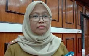 Pasien Demam Berdarah Dominasi Rawat Inap RSUD dr Doris Sylvanus
