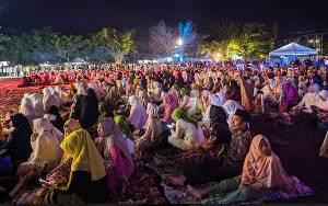 Umat Muslim Jangan Saling Mendengki Hanya Karena Duniawi