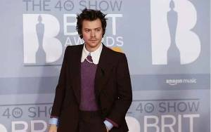 Harry Styles Dirampok di London