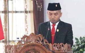 Ketua DPRD Seruyan Minta TNTP di Seruyan Terkelola dengan Serius