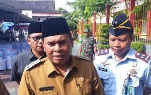 Wakil Bupati Kobar Ajak Jaga Keamanan dan Ketertiban Jelang Pilkada
