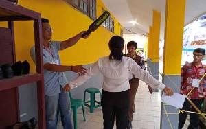 Ini Lama Pengabdian Bagi CPNS yang Lolos di Barito Timur