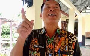 Tanah Warung di Pinggir Jalan Trans Kalimantan Pulang Pisau Diduga Diperjual-belikan
