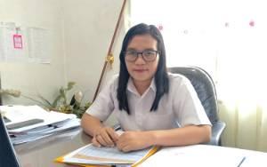 BKPSDM Gunung Mas: 206 Pelamar Tidak Ikuti Tes SKD CPNS
