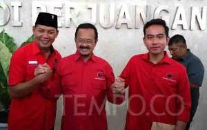 Bandul Politik Solo Bergoyang, Babak Baru Gibran vs Purnomo