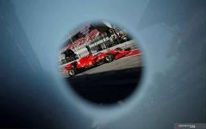 Ferrari Bawa Upgrade Aerodinamika di Formula 1 Portugal