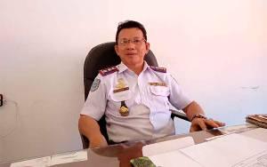 Jika Masih Nakal, Dinas Perhubungan Barito Timur akan Batalkan Kontrak Juru Parkir
