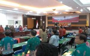 Pemkab Katingan Selenggarakan Konsultasi Publik Rancangan Awal RKPD 2021