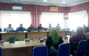 DPRD Balangan Kalimantan Selatan Pelajari Penyelenggaraan Pelatihan Kerja di Palangka Raya