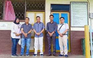 Dinas Pendidikan akan Gelar Ujian Paket Kesetaraan di Desa Lemo II