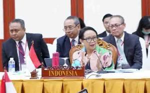 Indonesia Usul Langkah Pencegahan Virus Corona di Pertemuan ASEAN