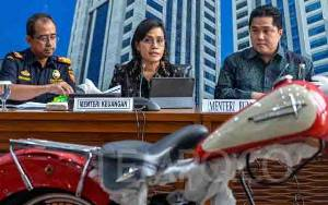 Erick Thohir Usul ke Jokowi Dapat Mandat Tutup Anak Usaha BUMN
