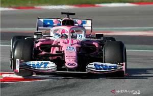 Racing Point Ambil Resiko Besar dengan Desain Mobil Mirip Mercedes