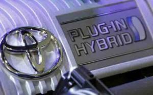 Toyota Kembangkan Baterai Baru untuk Mobil Hybrid Listrik